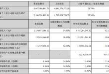 洲明科技、华灿光电三季报:营收净利双增长