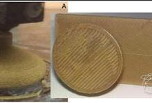 将废弃木制家具回收为复合3D打印材料
