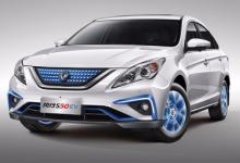 【新车上市】10月上市新能源车型推荐