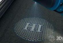 Twikit和BMW合作提供3D打印个性化定制