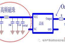 EMI时钟源中有源晶振与无源晶振的原理