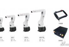 """珞石:聚焦技术与品质 叩响机器人""""大门"""""""
