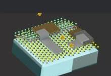 石墨烯新新新应用 细胞大小机器人