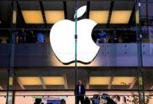 苹果盘后下跌4%,未来业绩不及预期?