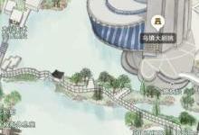 """高德上线""""一张地图游乌镇"""" 与乌镇共同推动智慧景区2.0落地"""
