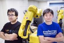 Hahn集团收购Sawyer协作机器人
