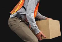Kinetic推出可检测不安全姿势的可穿戴设备