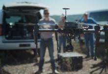美国无人机2018年的第五次收购