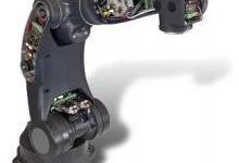专访赛普肯CEO:让机器人甩掉控制柜