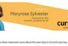 GE照明将Current出售给一家私募股权公司