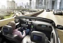 控制器等如何助力自动驾驶汽车高速发展?