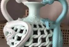 东林团队研发桌面型全功能激光烧结3D打印机
