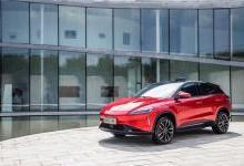 小鹏G3配置公布 三款车型哪款最值得买?