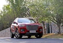 长城汽车十月销量超11万辆