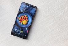 青橙VOGA 2 AI激光投影手机测评