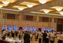 LED贴膜屏亮相进博会 展示中国创新力量