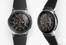 Galaxy Watch国行版开启预约