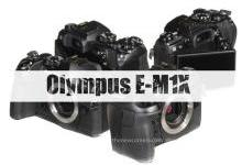 奥林巴斯OMD E-M1X将支持手持8000万像素