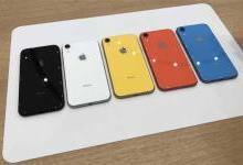 iPhone需求低迷 富士康Q3净利低于预期