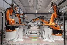 英国测试战场机器人 以色列新出战斗机器人