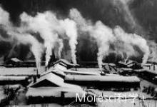 环保卫士——无人机载大气污染气体监测系统