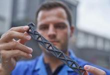 宝马集团3D打印的零部件已达百万