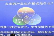宁振波:智能制造——从三体智能革命说起