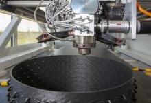 Colossus推最大的可移动FGF 3D打印机