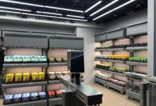 智慧零售大动作,海信牵手百度打造新一代AI门店