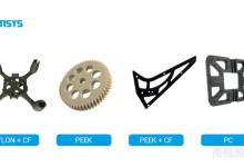 远铸智能发布智能多材料3D打印解决方案