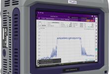 VIAVI推出首款真正的5G基站分析仪