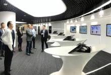 新华三与数盾科技开启战略合作