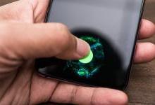 一加6T屏下指纹识别究竟有多快?