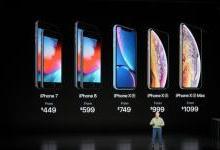 四家苹果供应商纷纷下调营收预期