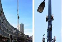 5G时代,智慧灯杆的春天来了