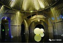 灯光艺术装置未来发展全面开花