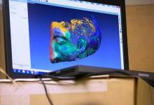 美国FBI 3D打印恶魔岛逃犯诱饵头