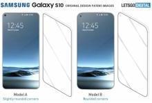 三星Galaxy S10预计有3款:M9 OLED+屏幕指纹