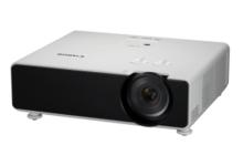 佳能推出紧凑轻量的4K UHD激光投影机