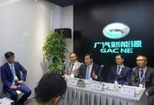 古惠南:坚持使用专属平台打造纯电动车