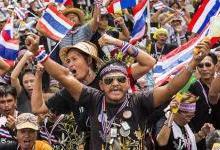 泰国首次尝鲜用区块链选举投票
