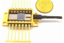 AMF发布1550 nm波长激光雷达传感器