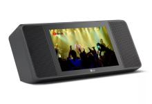 LG为Google智能助理订制的智能显示器已推出