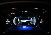 续航超500km,比亚迪全新一代宋EV500怎么做到的?