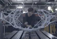 NASA和Autodesk使用生成设计来制造着陆器
