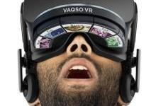 Vaqso开发系统组件给VR体验增加气味