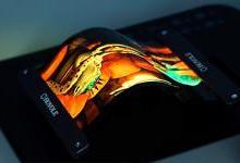 智能折叠手机 何时能飞入寻常百姓家?