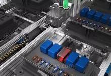 Autonics VG系列视觉传感器即将上市