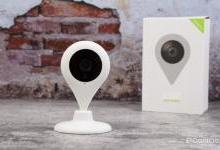 联通联手国内知名厂家推出智能摄像头