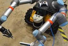 京东下一代交付机器人将使用英伟达平台